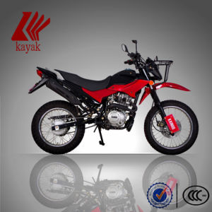 New 2015 Brazil Dirbike off Road Broz Motorcycle (KN200GY-4D)