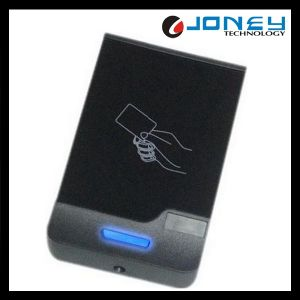 RS232/485 Access Control Wiegand 125kHz/13.56MHz Smart RFID Reader pictures & photos