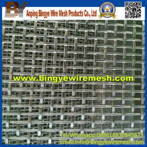 Stainless Steel Decorative Mesh Apply to Security Screens pictures & photos