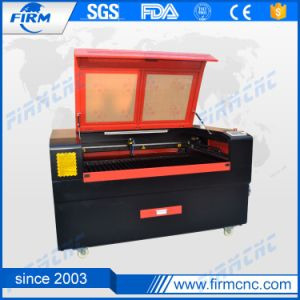 Jinan Reci 80W CNC Engraver Wood Engraving CO2 Laser Machine pictures & photos