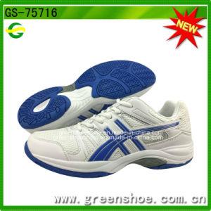 Wholesale Sneaker Sport Men Tennis Shoes pictures & photos