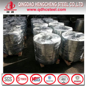 Cold Rolled SGCC Hot Dipped Galvanized Steel Strips pictures & photos