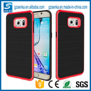 Combo Simple Cell Phone Cases for LG G3 pictures & photos