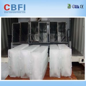 Automatic Industrial Block Ice Machine pictures & photos