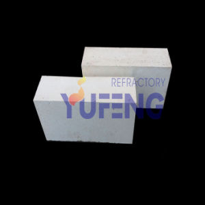 Sillimanite Brick of High Temperature for Glass Furnace pictures & photos