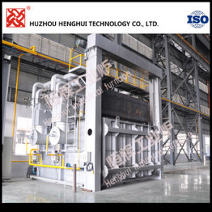 Best Price Selling Fried Quenching Furnace for Stainless Steel