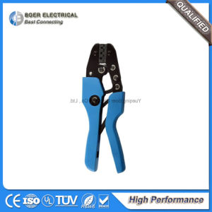 Hydraulic Cutter Crimping Plier Cable Ferrule Crimping Hand Tool pictures & photos