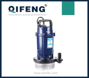 Qifeng Submersible Pump Used for Agriculture pictures & photos