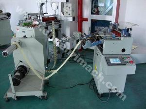 Laminated Aluminum Foil PVC Film Machine pictures & photos