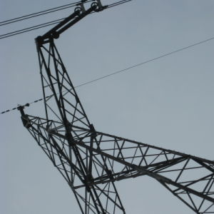 Power Transmission Angle Tower