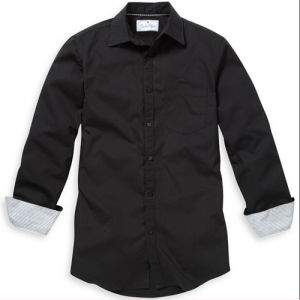 Restaurant/Hotel/Corporate Staff Shirt/ Waiter Shirt pictures & photos