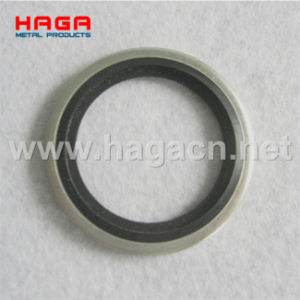 Rubber Metal Seals Hydraulic Washers Grasket Bonded Seals pictures & photos