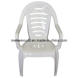 Plastic Injection Chair Mould/Mold (MELEE MOULD-220) pictures & photos