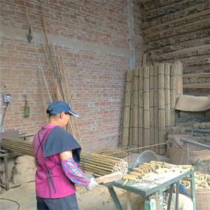 Natural Bamboo Cane & Bamboo Products pictures & photos