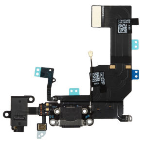 Charging Port Connector Flex Cable for iPhone 5c pictures & photos