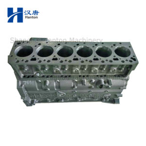 Cummins 6BT diesel engine motor parts 3905806 3928797 cylinder block pictures & photos