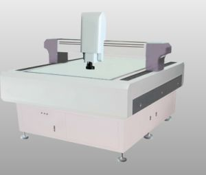 Fully Automatic Video Measuring System for Lab (2D/3D) pictures & photos