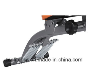Ab Equipment/Workout Exerciser/China Gym Equipment Abdomen Exerciser pictures & photos