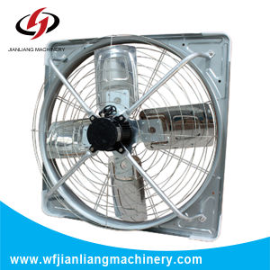 Cow-House Industrial Ventilation Exhaust Fan for Cattle Farm pictures & photos