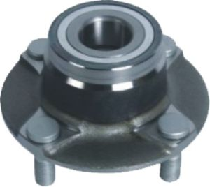 Wheel Hub Units From Manufacture