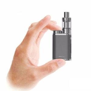 Pico Kit Top Filling Hidden Adjustable Airflow E Cigarette pictures & photos
