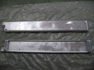 Stamping Channel