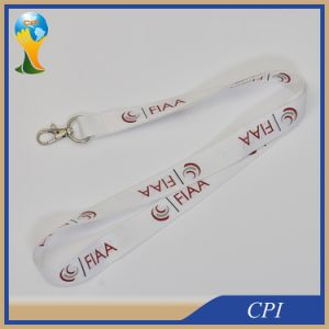 Polyester Printing Trade Show Lanyard pictures & photos