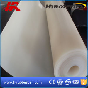 High Temperature Transparent Silicone Rubber Sheet Slincon Sheet