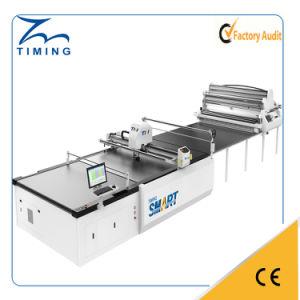 China Made Garment Cutting Machine Cloth Cutter pictures & photos