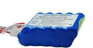 Nihon Kohden Bsm-2300 Replacement Battery pictures & photos