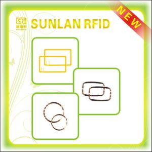 Eco-Friendly RFID Inlay for Smart Card pictures & photos