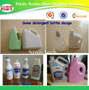 Plastic Bottles Blow Molding Machine pictures & photos