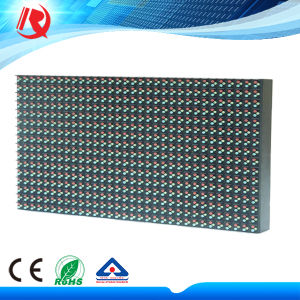 Outdoor advertising LED Screen Display DIP P8 Full Color LED Module pictures & photos