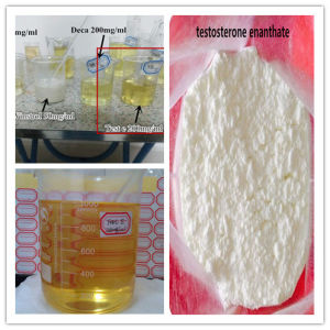 Steroids Powder Testosterone Enanthate for Body-Building pictures & photos