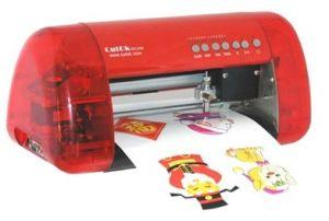 A4 Name Card Cutter, Desktop Cutting Plotter, Logo Cutting Plotter pictures & photos