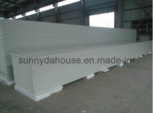 PU Wall Sandwich Panel / PU Roof Sandwich Panel (SD-229) pictures & photos
