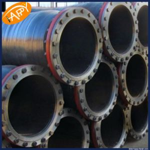 Onshore and Offshore Flanged Slurry Dredging Hose pictures & photos
