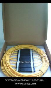 2 Channels Bi-Directional Optical CWDM Module pictures & photos