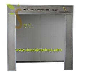 Electrical Maintenance Skill Training Equipment Electrical Engineer Trainer Didactic Equipment pictures & photos