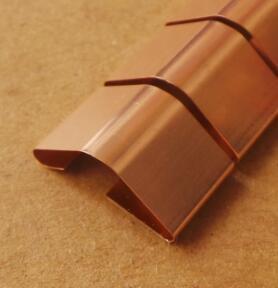 Beryllium Copper Gaskets pictures & photos