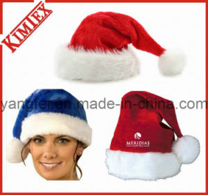 2016 Hot Sales Promotion Festival Christmas Hat pictures & photos