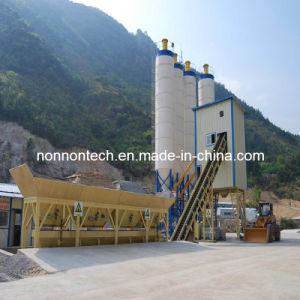 75m3/H Concrete Plant (HZS75)