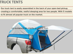Truck Tent pictures & photos
