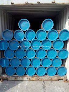 China Seamless Line Pipe, ASTM A106 Gr. B Steel Pipe pictures & photos