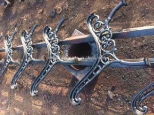 Metal Garden Bench Leg pictures & photos