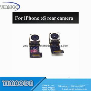 Test One by One for iPhone 5s Rear Camera with Flex Cable Replacement Parts Rear Camera pictures & photos