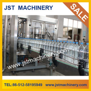 Complete Three in One Mineral Water Bottling Machine / Line for 5000bph pictures & photos
