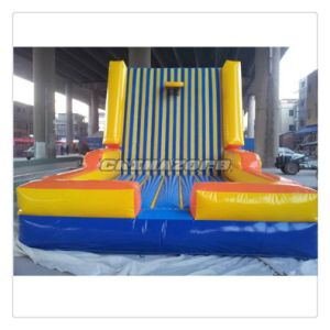 New Created Inflatable Basketball Hoop Sport Game