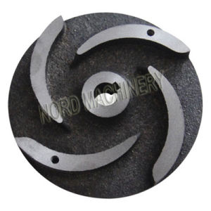 ISO OEM Impeller by Sand Casting pictures & photos
