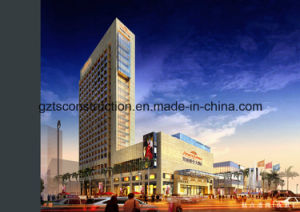 Curtain Walls for Building, Office Building or Shopping Building pictures & photos